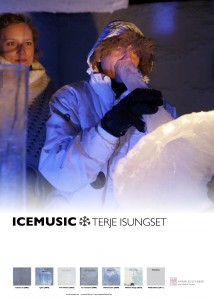 Poster_Ice Music